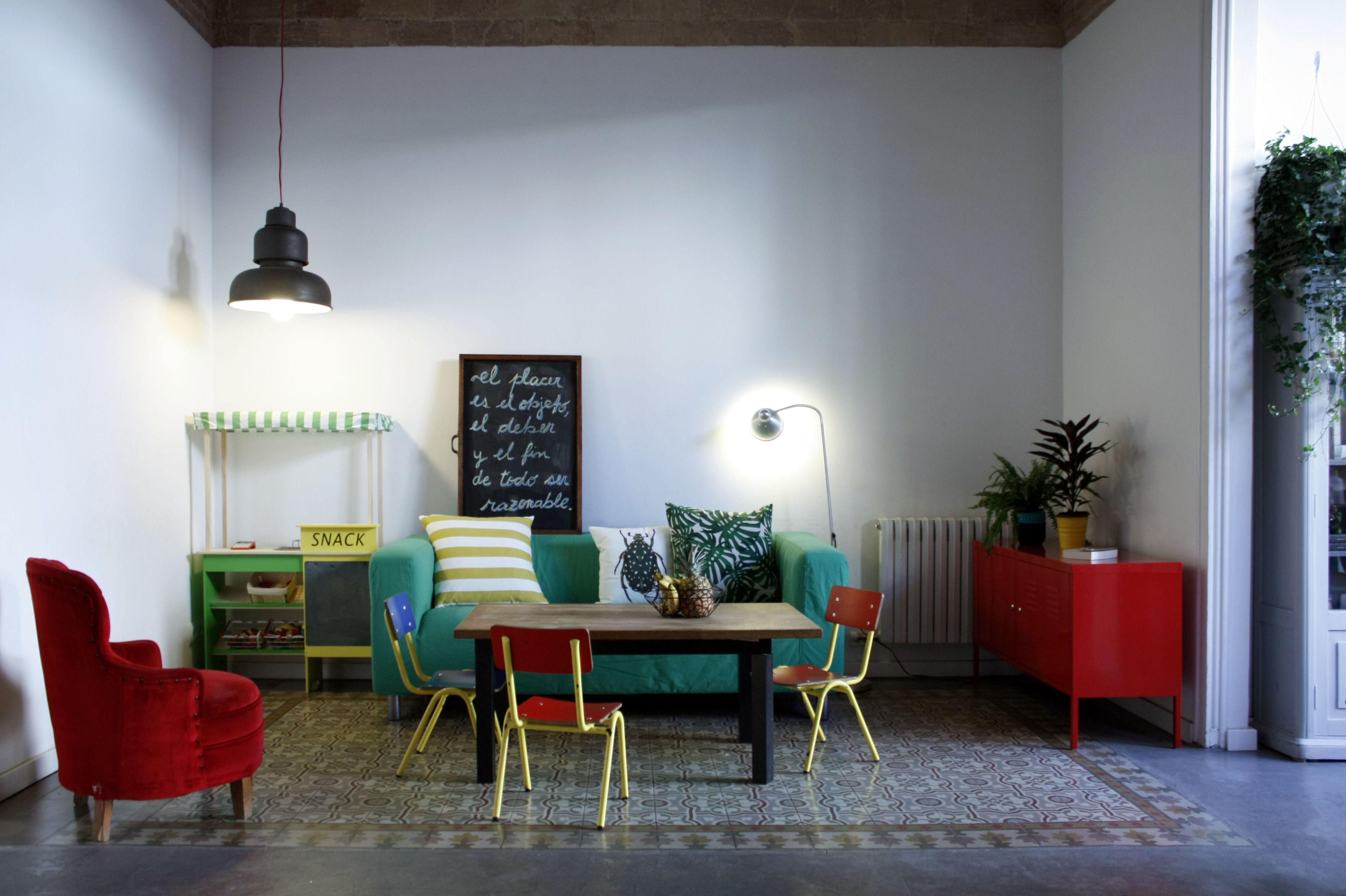 Arquitectura de interiores en barcelona