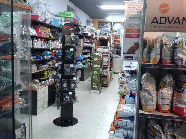 Foto 4 de Tiendas de animales en  | Zintzo