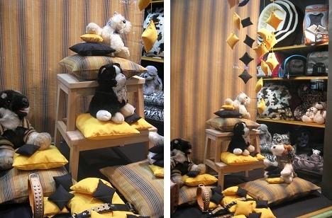 Accesorios, alimentación y ropa para mascotas Bilbao.Enero 2008
