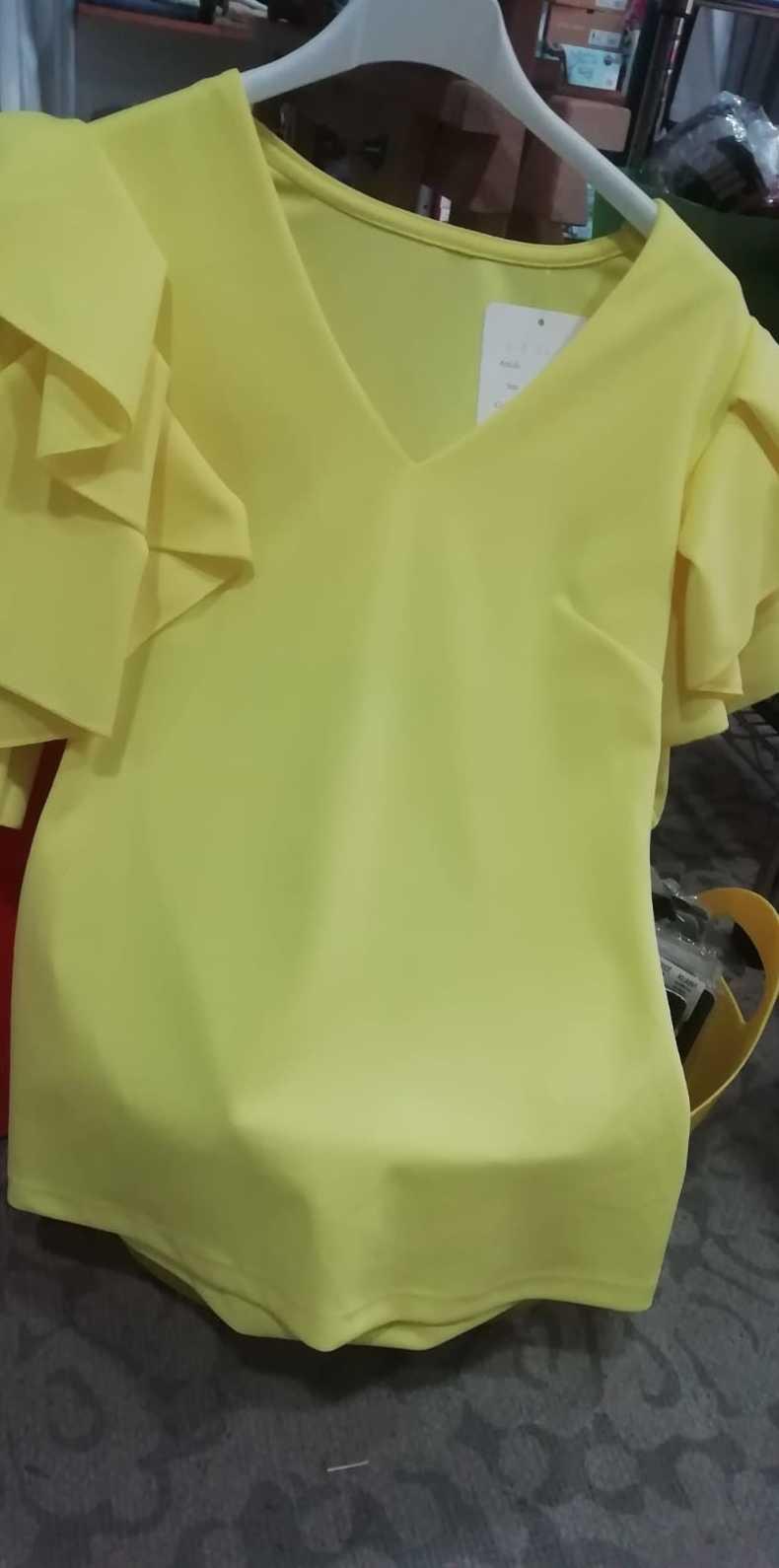 Tienda de ropa de mujer en Mallén