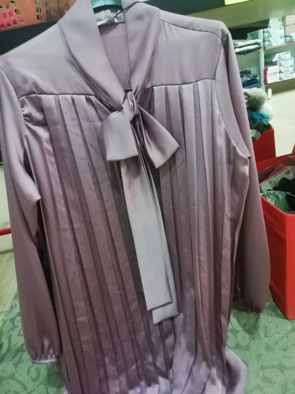 Tienda de blusas de mujer en Mallén