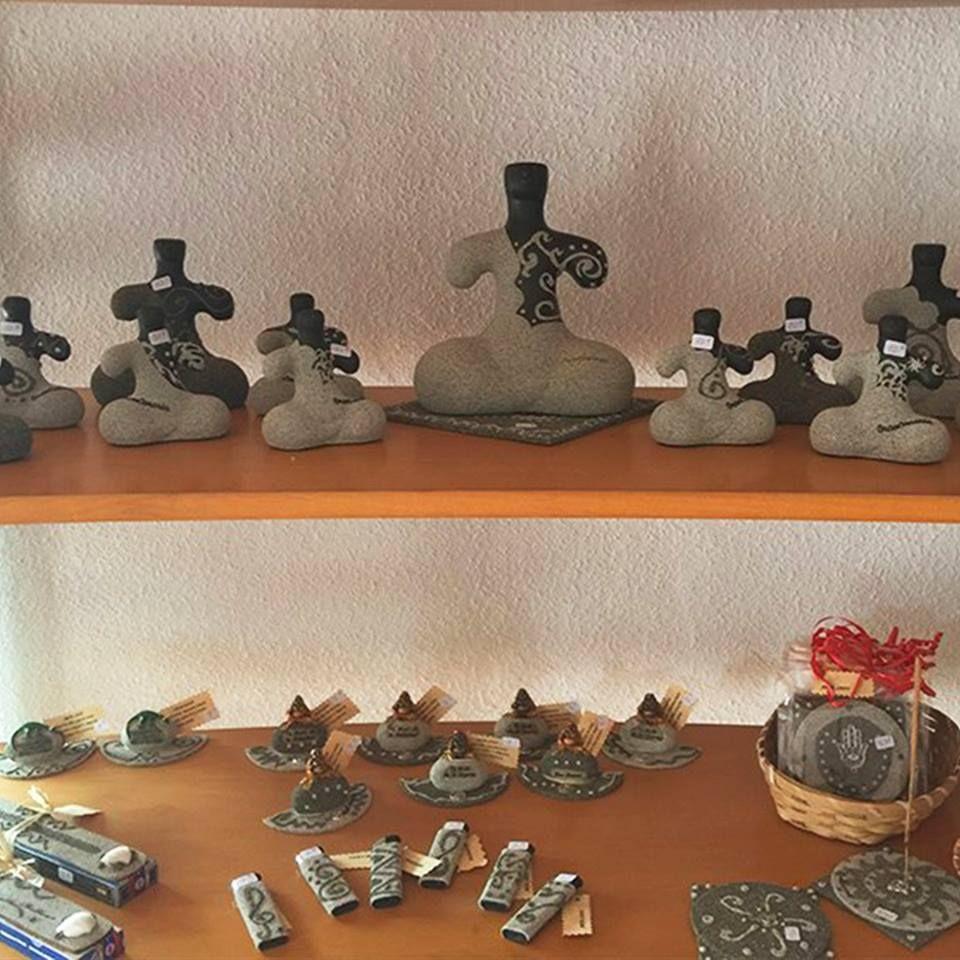 Parque temático con tienda de souvenirs en Gran Canaria