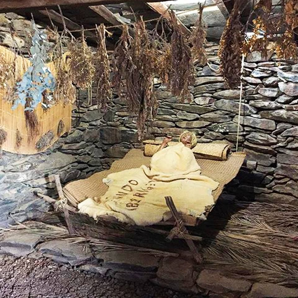 Aboriginal theme park in Gran Canaria
