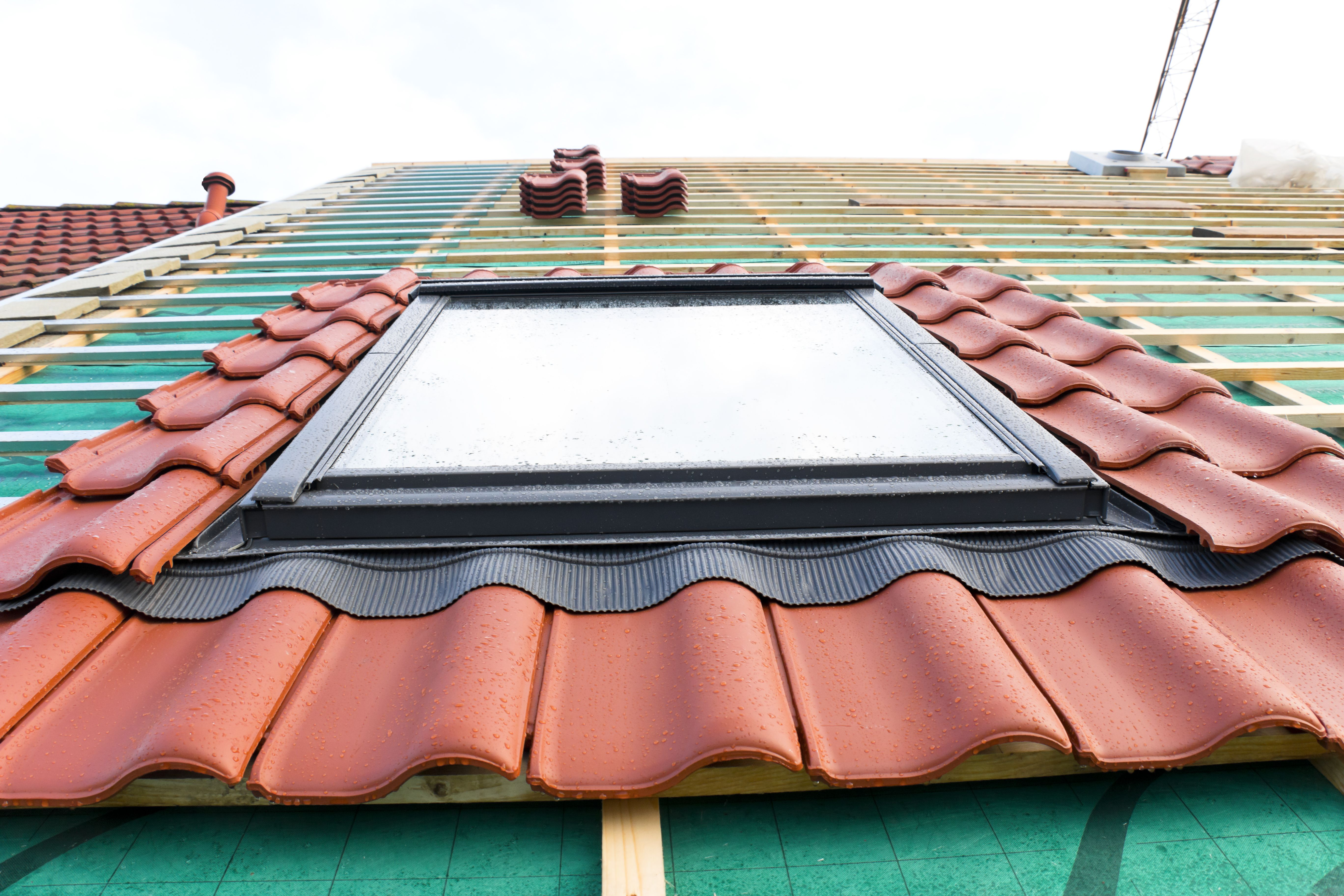 Rehabilitación e impermeabilización de tejados en Valladolid