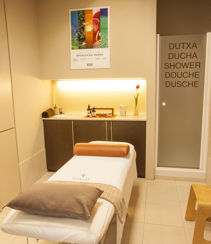 Foto 4 de Cuidados de estética unisex en Sopela | alur