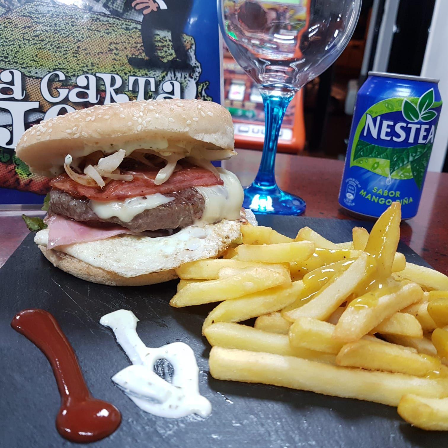 Foto 13 de Churrería  en  | Cafetería  Mortadelo