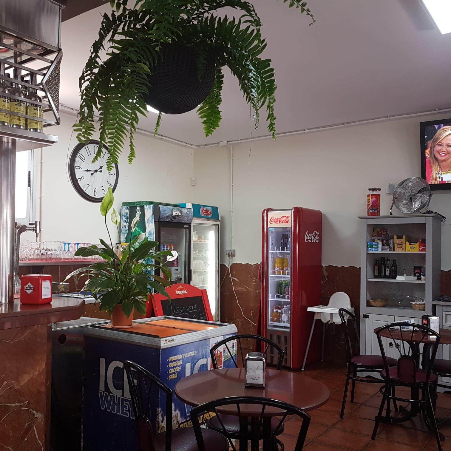 Foto 16 de Churrería  en  | Cafetería  Mortadelo