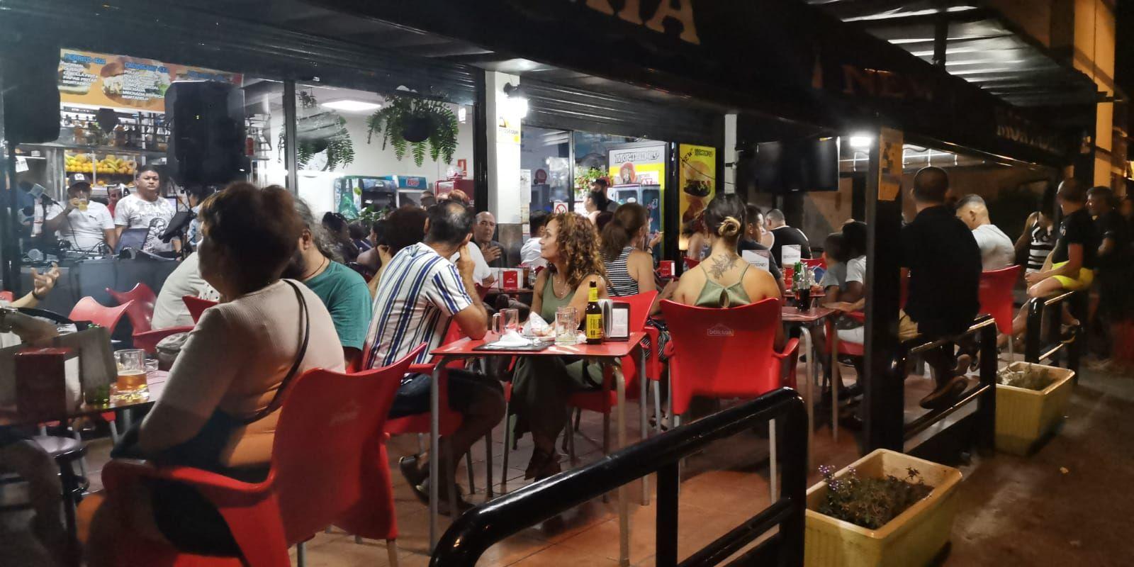 Foto 3 de Churrería  en  | Cafetería  Mortadelo
