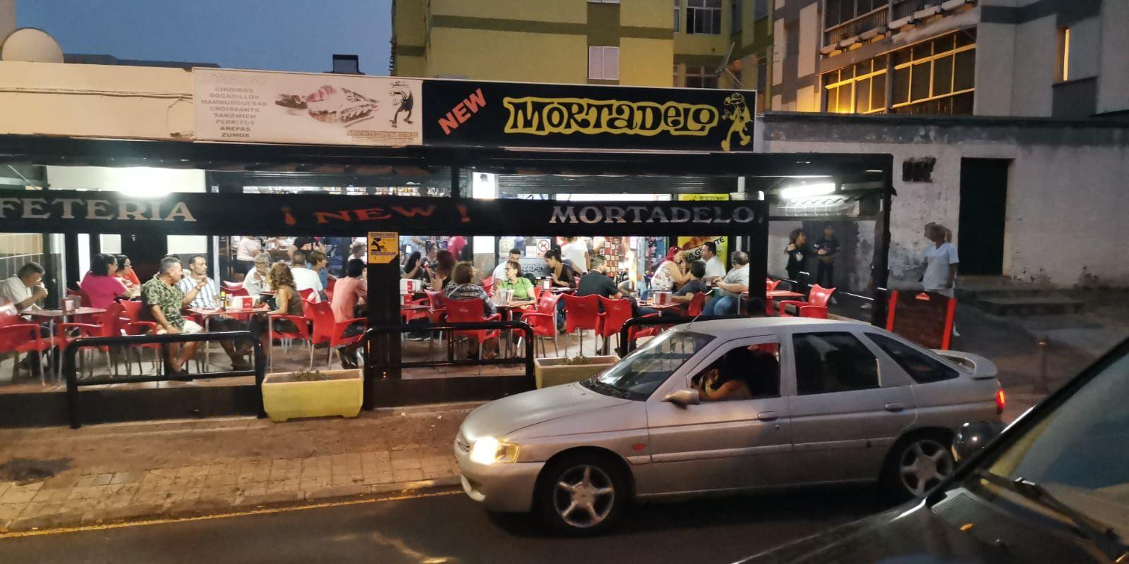 Foto 2 de Churrería  en  | Cafetería  Mortadelo