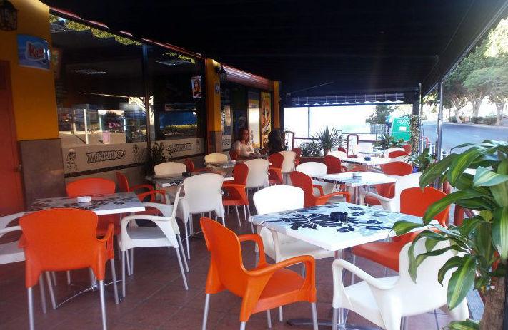 Churrería Mortadelo en San Cristóbal de La Laguna