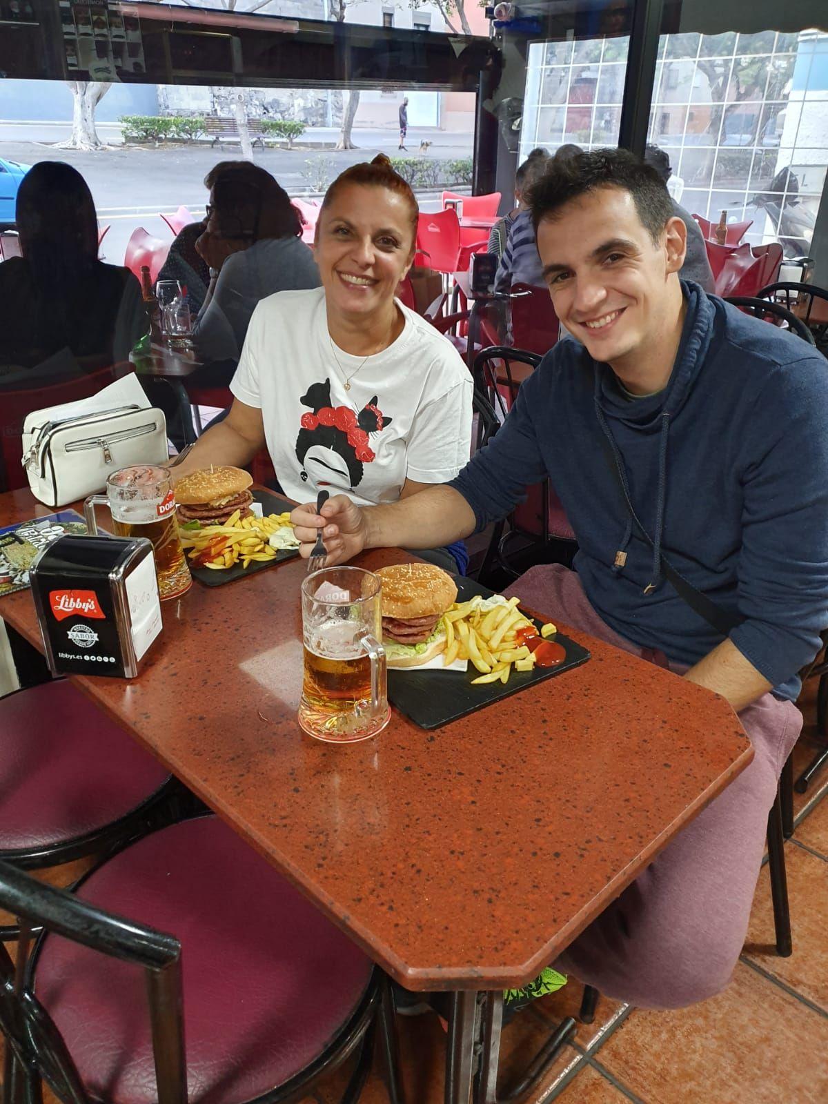 Foto 5 de Churrería  en  | Cafetería  Mortadelo