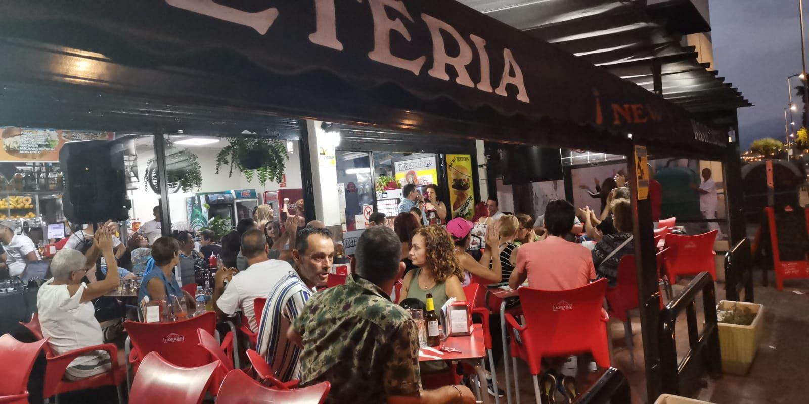 Foto 6 de Churrería  en  | Cafetería  Mortadelo