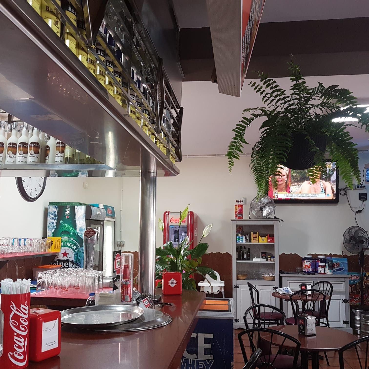 Foto 11 de Churrería  en  | Cafetería  Mortadelo