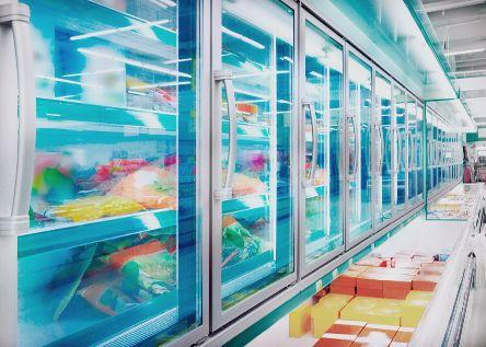 Refrigeración de productos perecederos en Villalbilla
