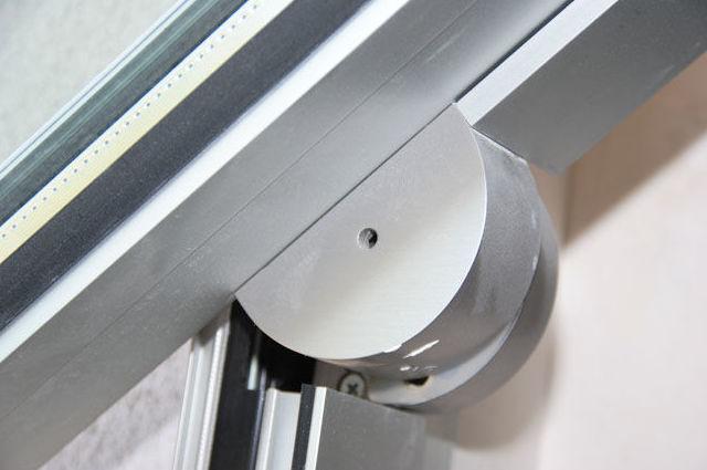 Instalación de ventanas de aluminio en Valencia