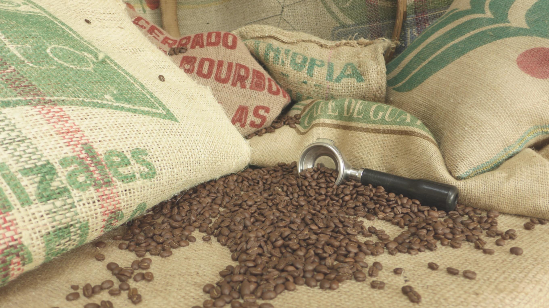 Venta online de café en España
