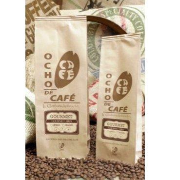 Gourmet Oro: Productos de Ocho de Café