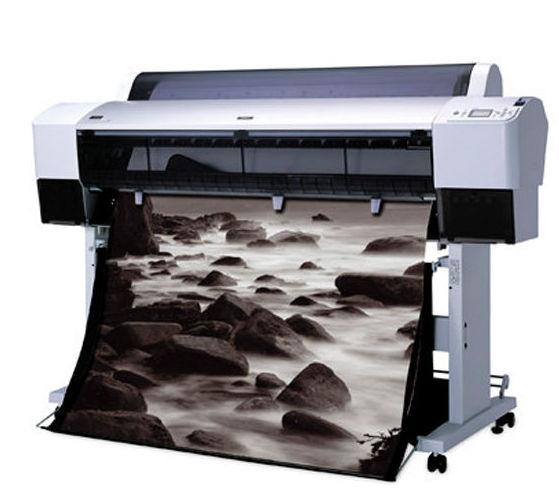 Impresión digital en gran formato