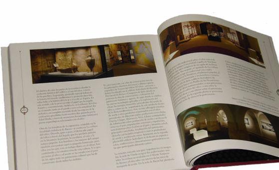Impresión de libros en Granada