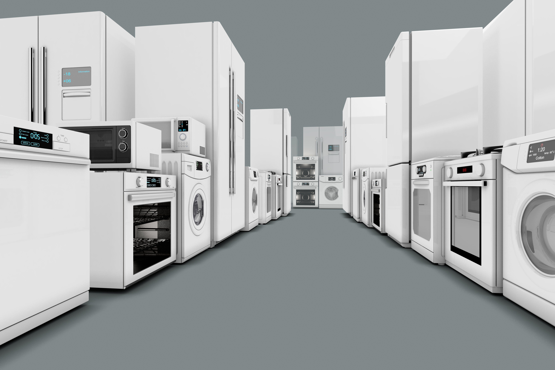 Electrodomésticos: Servicios de J. García Instal·lacions