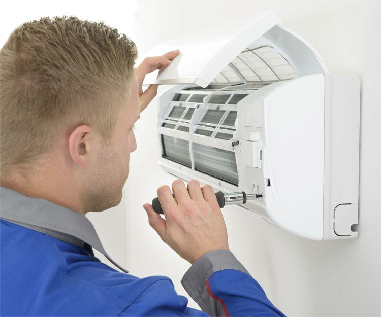 Venta e instalación de aire acondicionado en Baleares