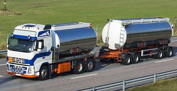 Productos petrolíferos: Servicios de J. García Instal·lacions