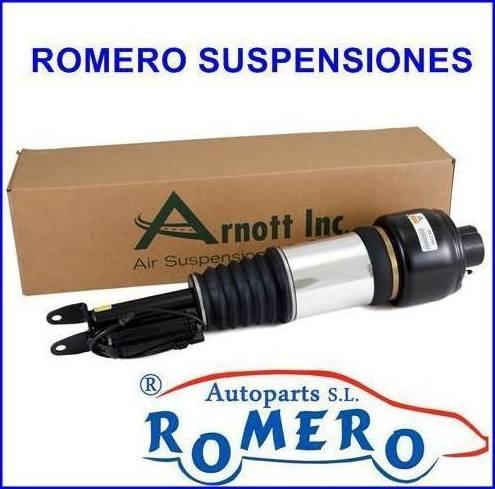 Amortiguador delantero Mercedes serie E- CLS W211-W219 Remanufacturado: Suspensiones y vehículos de Romero Autoparts Zaragoza