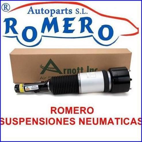 Amortiguador delantero Mercedes serie S W220 Nuevo: Suspensiones y vehículos de Romero Autoparts Zaragoza