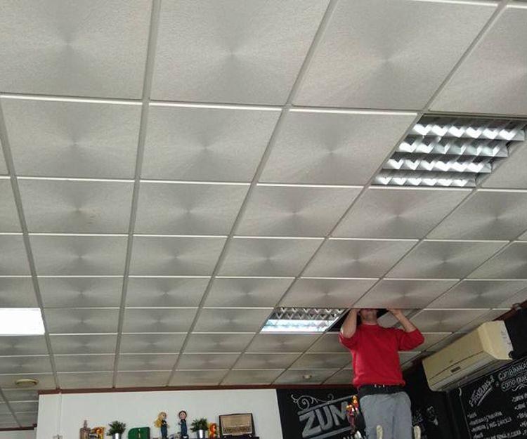Instalaciones y mantenimientos eléctricos en Sevilla