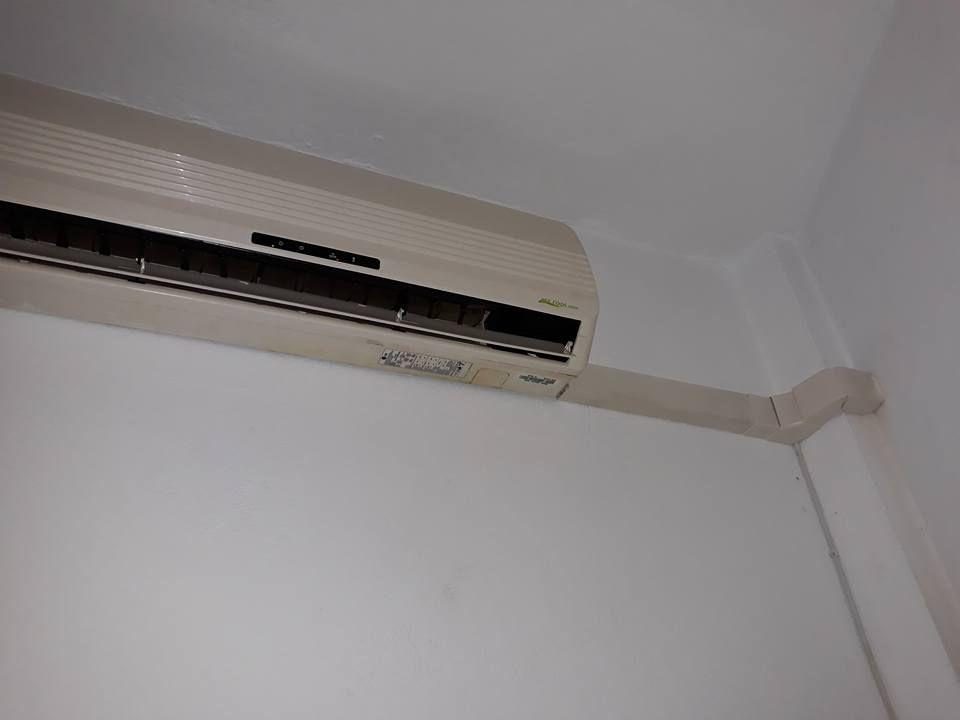 Instalaciones eléctricas y de aire acondicionado en Sevilla