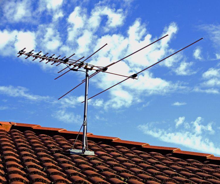 Empresa especializada en instalación de antenas en Sevilla