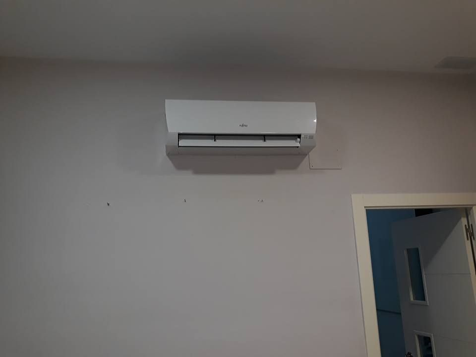 Instalaciones de aire acondicionado en Sevilla