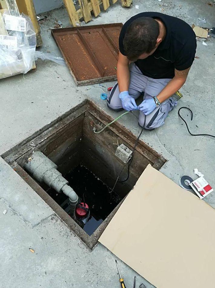 Reparación de instalaciones eléctricas en Sevilla