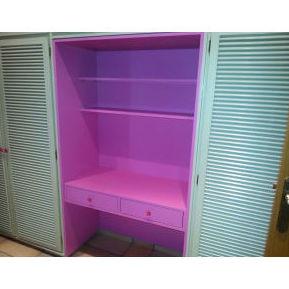 Diseño de interiores de armarios: Servicios de Carpintería Quiver, S. L.
