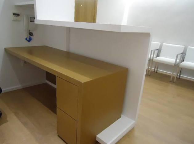 Muebles de madera a medida