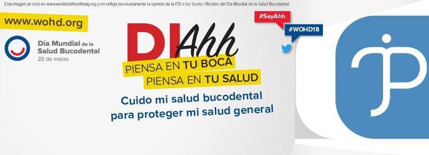 Dentista Cádiz Javier Pérez implantes en el dia mundial de la salud bucodental
