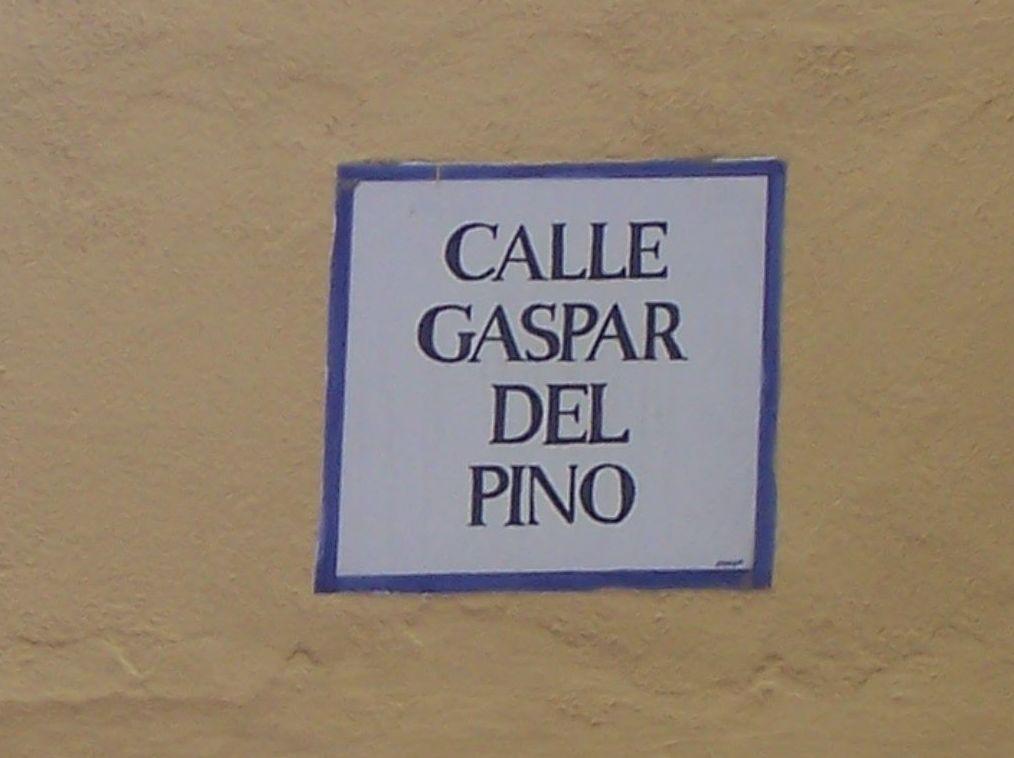 Dentista Cádiz Javier Pérez Gaspar del Pino