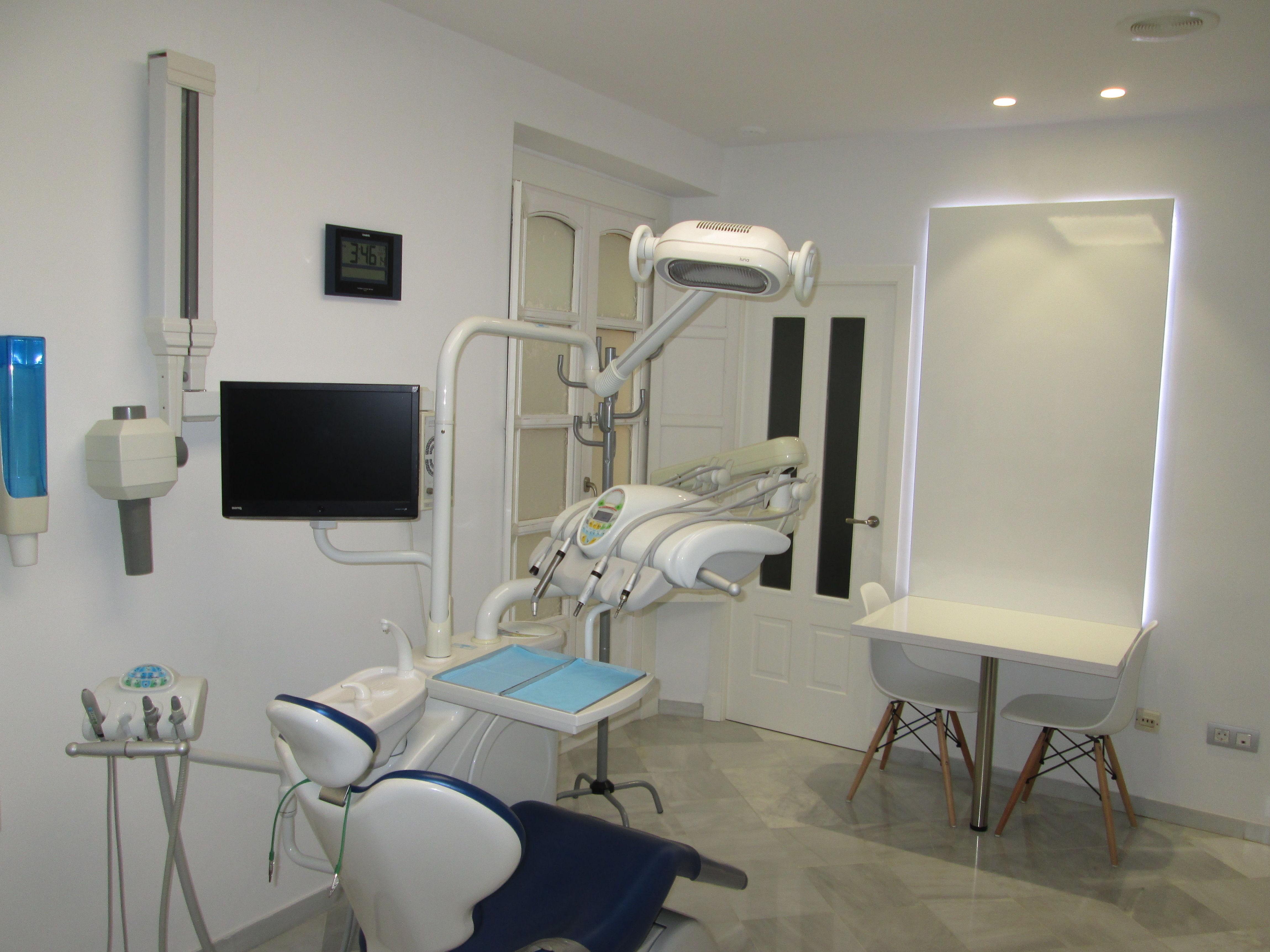 Tratamientos dentales en Cádiz