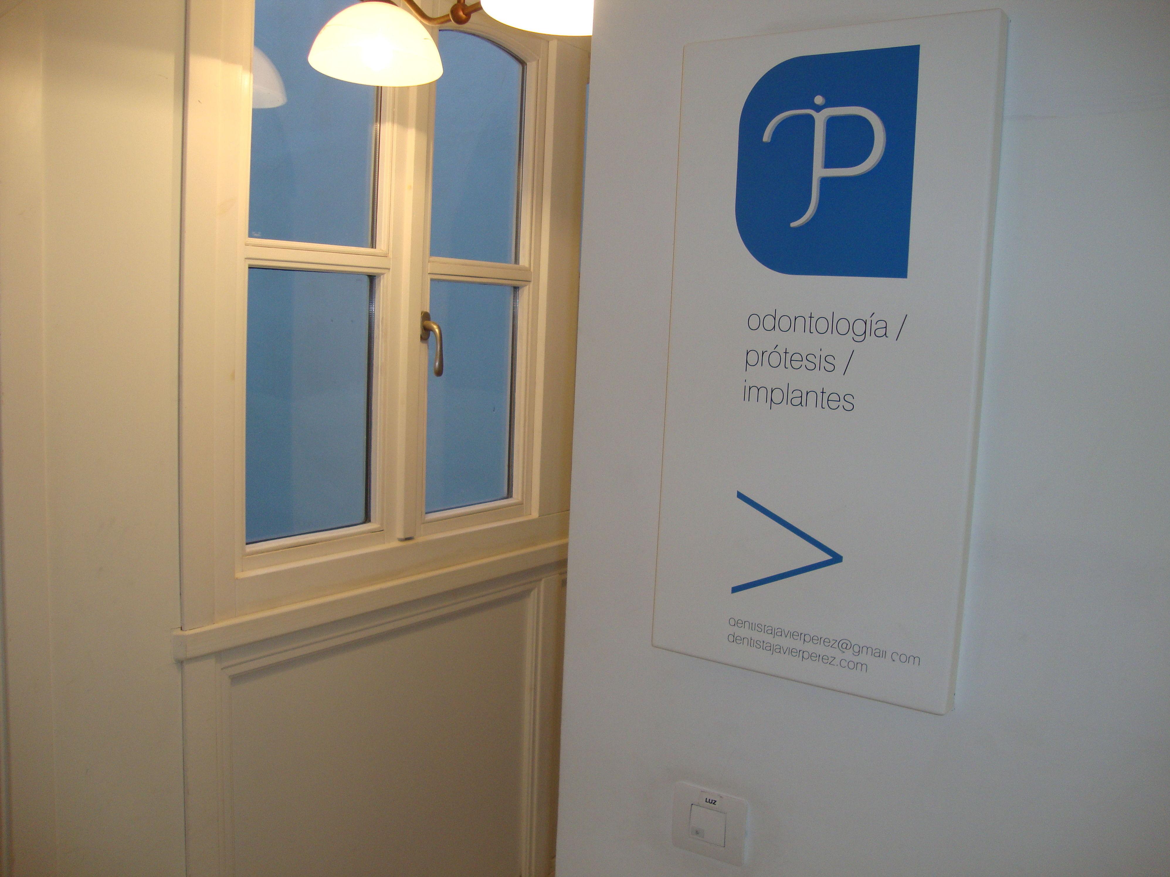 Servicio de odontología en Cádiz