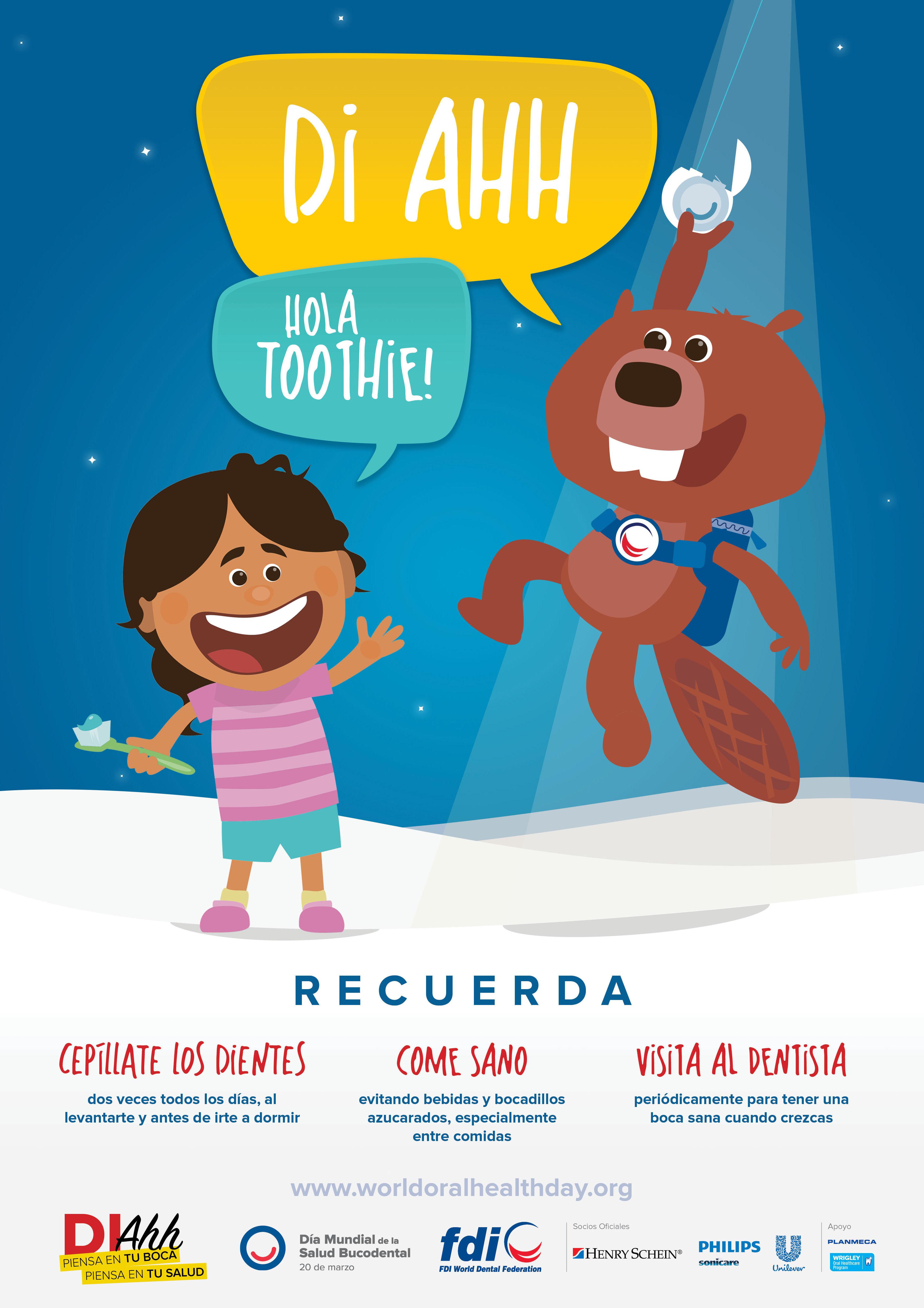 Dentista Cádiz Javier Pérez implantes en el dia mundial de la salud bucodental infantil