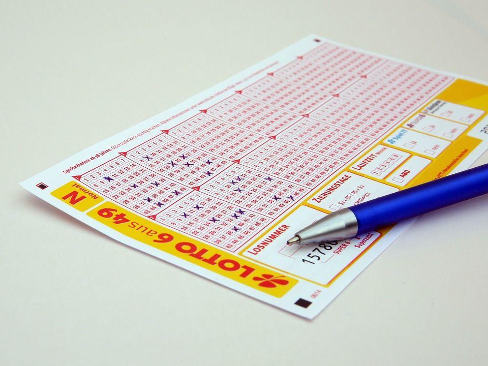 Lotto 6/49 en Barcelona
