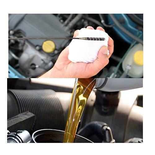 Cambio de aceite: Servicios de Pro Box Services Ripollet