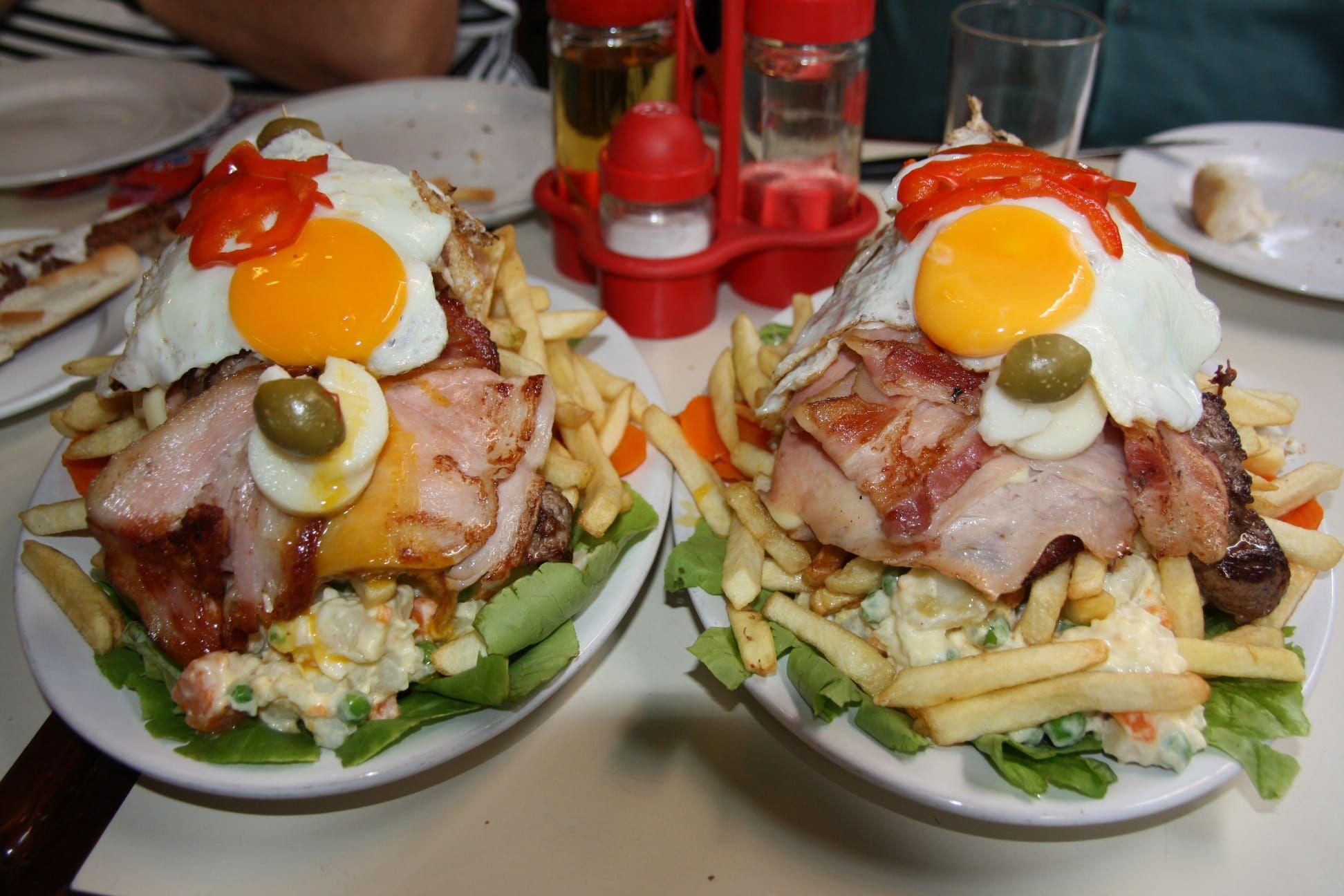Foto 5 de Restaurantes en  | La Picadita