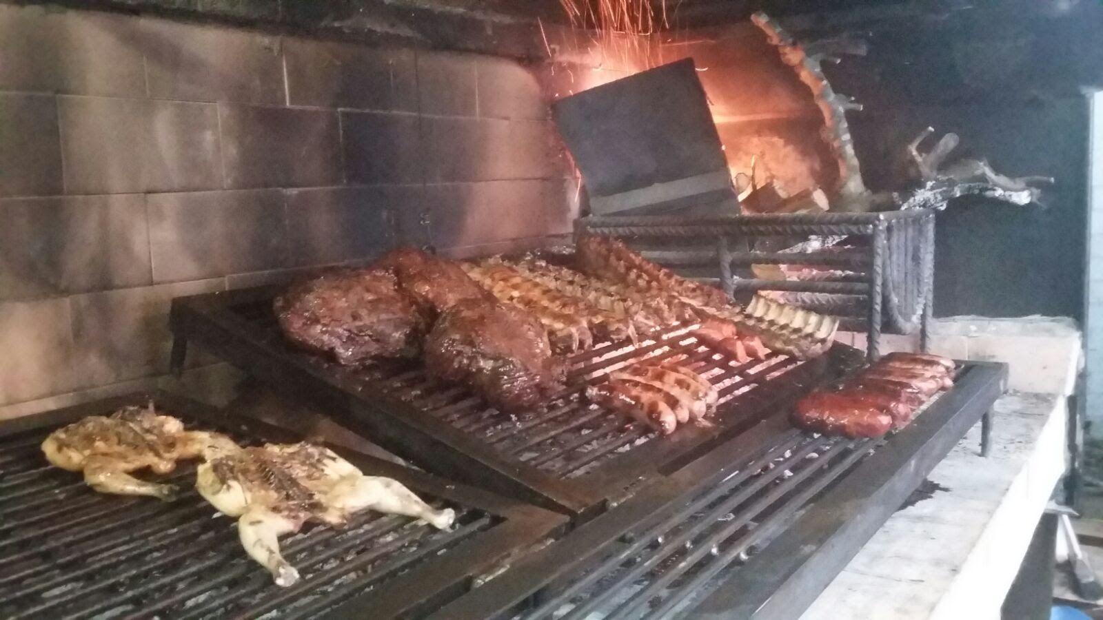 Foto 15 de Restaurantes en    La Picadita