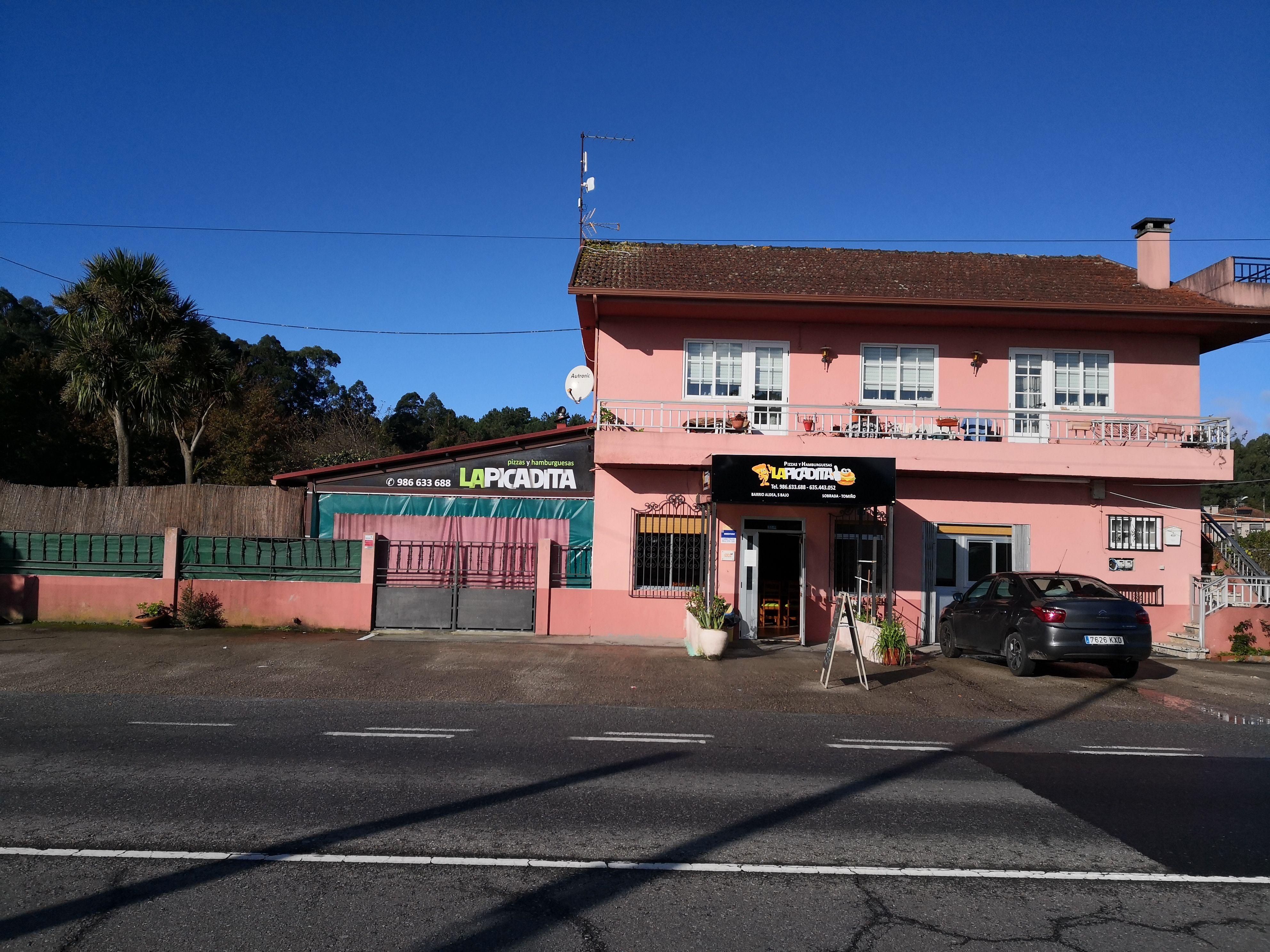 Restaurante La Picadita