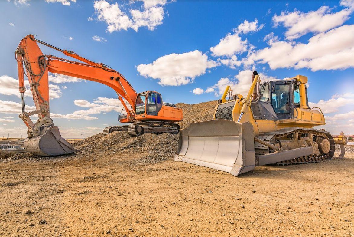 Empresas de excavaciones Huesca