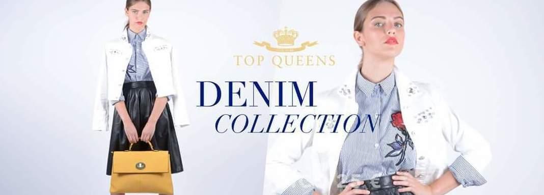 Colección Denim