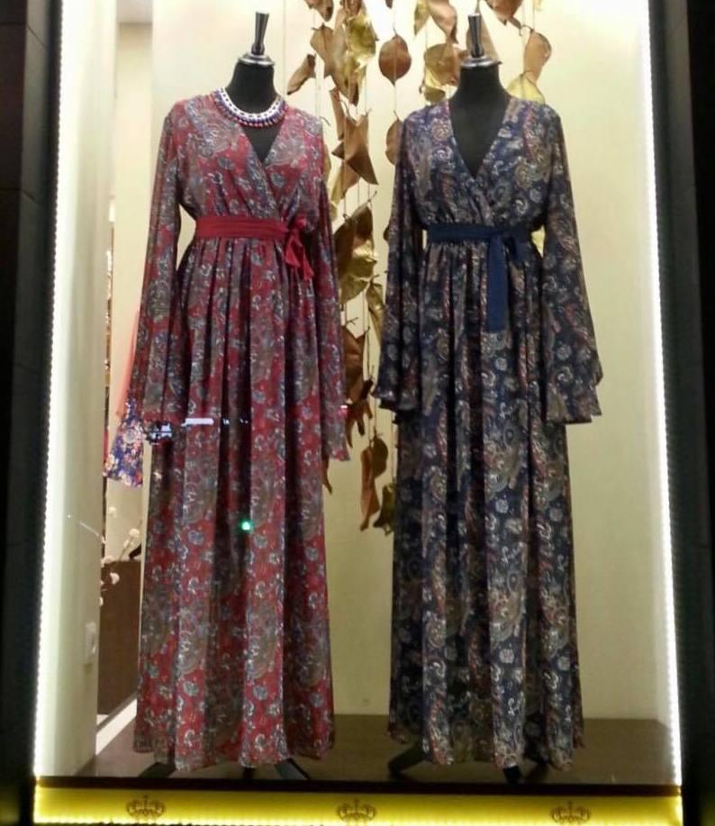 Vestidos otoño: Nuestra tienda de Top Queens Vecindario