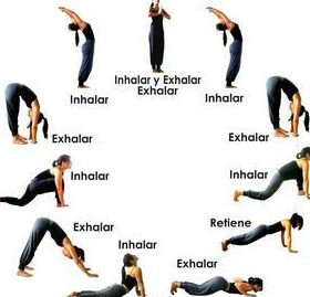 Clases de Hatha yoga.: Servicios de Inma Coach