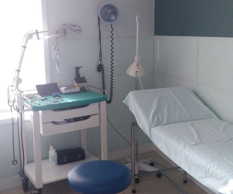 Servicio de medicina general